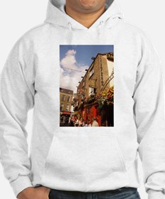 The Temple Bar Pub - Dublin Irel Hoodie