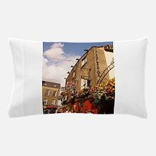 The Temple Bar Pub - Dublin Ireland Pillow Case