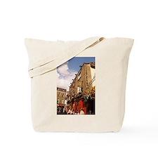 The Temple Bar Pub - Dublin Ireland Tote Bag