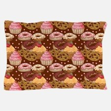 Patisserie - Cakeshop Pillow Case