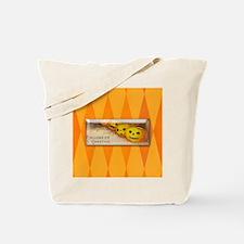 TLK005 Halloween Pumpkins Tote Bag