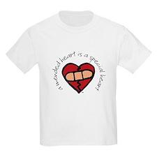 mendedheartplain T-Shirt