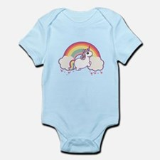 Chubby Unicorn Body Suit