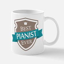Best Pianist Ever Mug