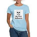 My First Halloween (skull) Women's Light T-Shirt