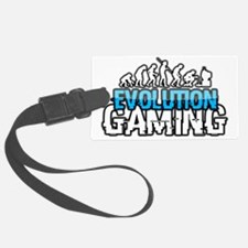 Evolution Gaming Logo Luggage Tag