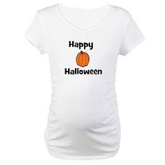 Happy Halloween! (pumpkin) Shirt