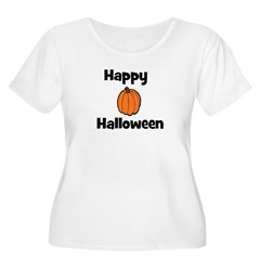 Happy Halloween! (pumpkin) T-Shirt