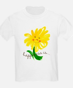 HAPPINSS IS T-Shirt
