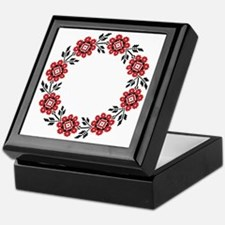 UkrPrint Keepsake Box