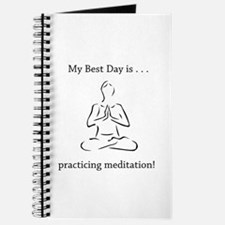 Best Day Meditation Prayer Gifts Journal