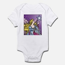 Angel of Dreams -  Infant Bodysuit