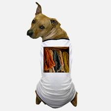 Organic Yarn Dog T-Shirt