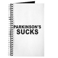 Parkinson's Sucks 1.2 Journal