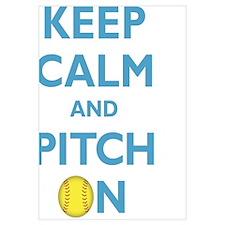 Keep Calm with Ball