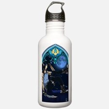 Window view Water Bottle