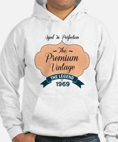 aged to perfection the premium vintage 1969 Jumper