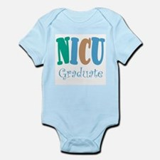 Cute Early birth Infant Bodysuit