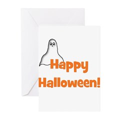 Happy Halloween! Greeting Cards (Pk of 20)
