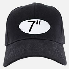"7"" Baseball Hat"