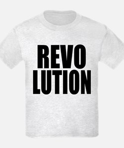 One Word Revolution T-Shirt