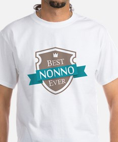 Best Nonno Ever Shirt
