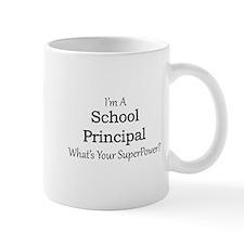School Principal Mugs