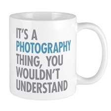 Photography Thing Mugs