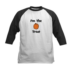 I'm The Treat (pumpkin) Tee