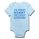 Electrician Bodysuits