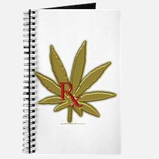Rx Marijuana Journal