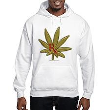 Rx Marijuana Hoodie