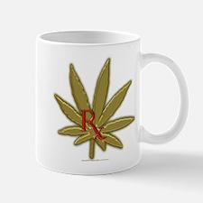 Rx Marijuana Mug