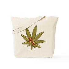 Rx Marijuana Tote Bag