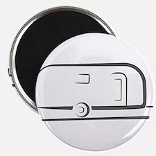 """Cute Aluminum 2.25"""" Magnet (10 pack)"""