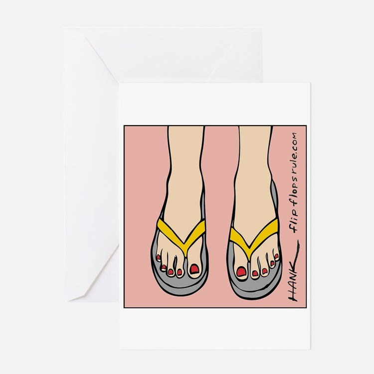 Cute Adult sexy Greeting Card