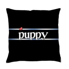 puppy copy.png Everyday Pillow