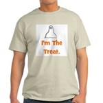 I'm The Treat (ghost) Light T-Shirt