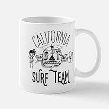 California Surf Team Mugs