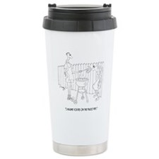 Diet Cartoon 9272 Travel Mug