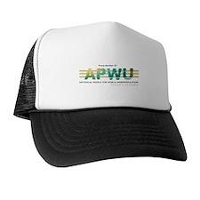 APWU Trucker Hat