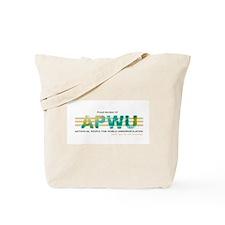 APWU Tote Bag
