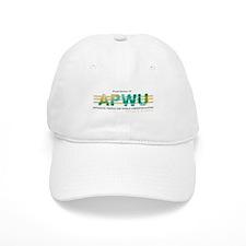 APWU Baseball Cap