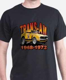 Trans Am Racing Series T-Shirt