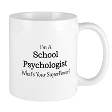 School Psychologist Mugs