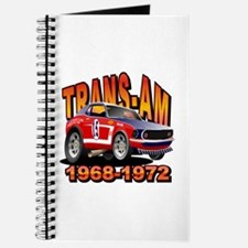 Trans Am Racing Series Journal