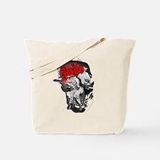 Gothic Judo Tote Bag