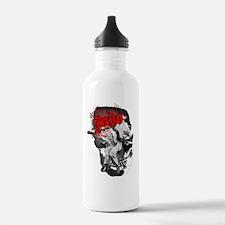 Gothic Judo Water Bottle