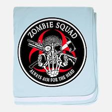 Biohazard Zombie Squad Always aim for the head F U
