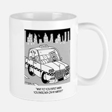 Habitat Cartoon 4911 Mug